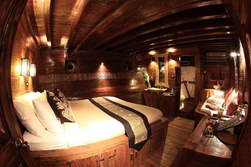 Cabina Toraja