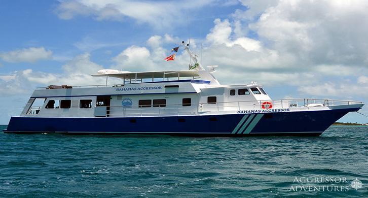 Bahamas Aggressor M/Yacht