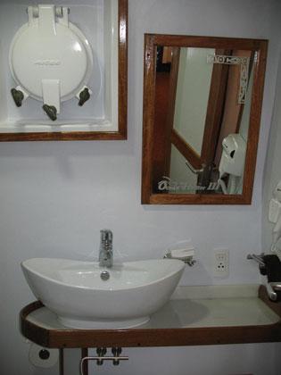 Bagno Cabina Master