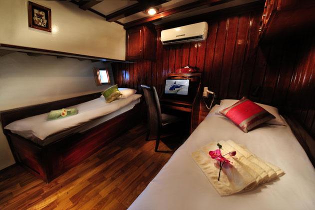 Philippine siren s y crociera sub filippine offerte for Emirati franchigia bagaglio in cabina in classe economica