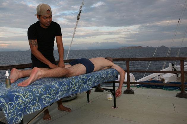 Zona Massaggi