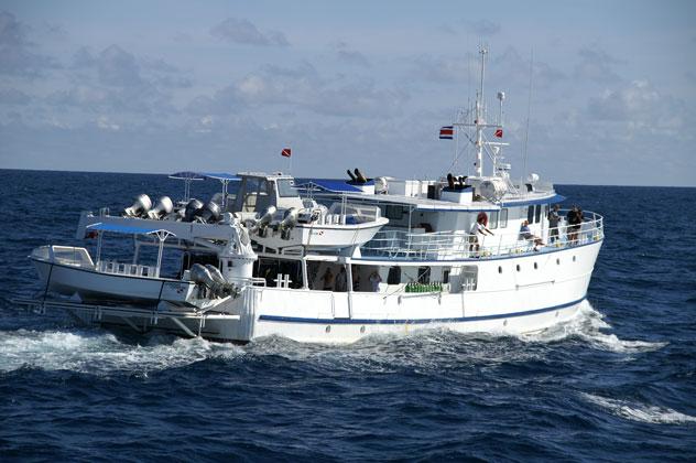 Sea Hunter E Tendres