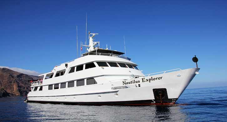 NautilusExplorer