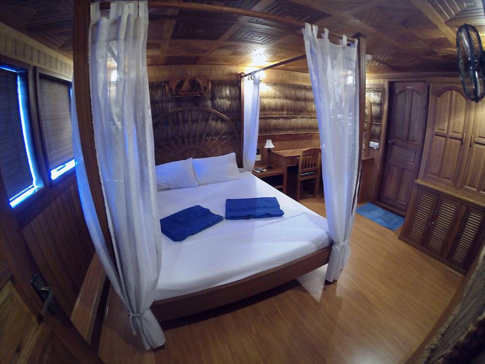 Cabina Suite