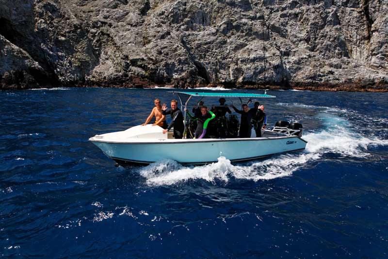 Barche Appoggio