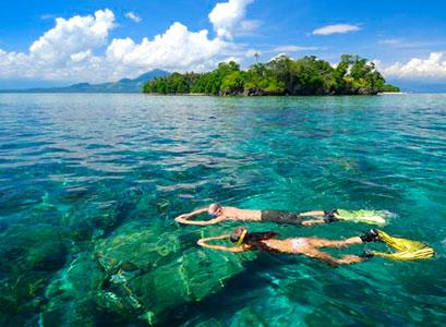 Offerte viaggi e crociere sub. Promozioni vacanze per subacquei ...