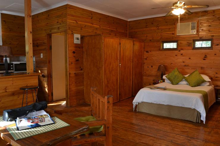Lalapanzi Camera Matrimoniale