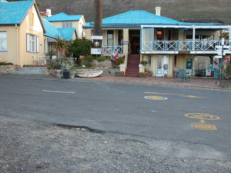 Boulders Beach Lodge