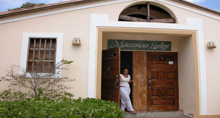 Macanao Lodge