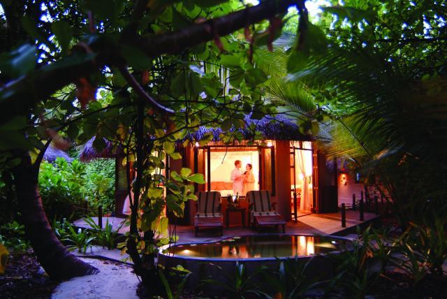 De Luxe Villa