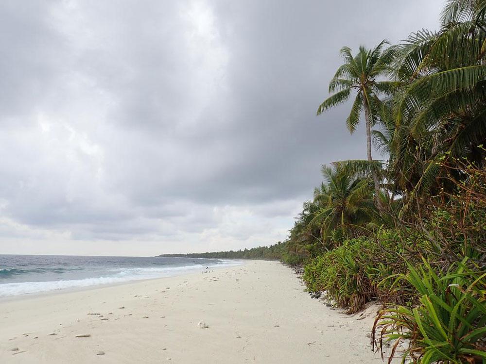 FUVAHMULAH INN - Spiaggia