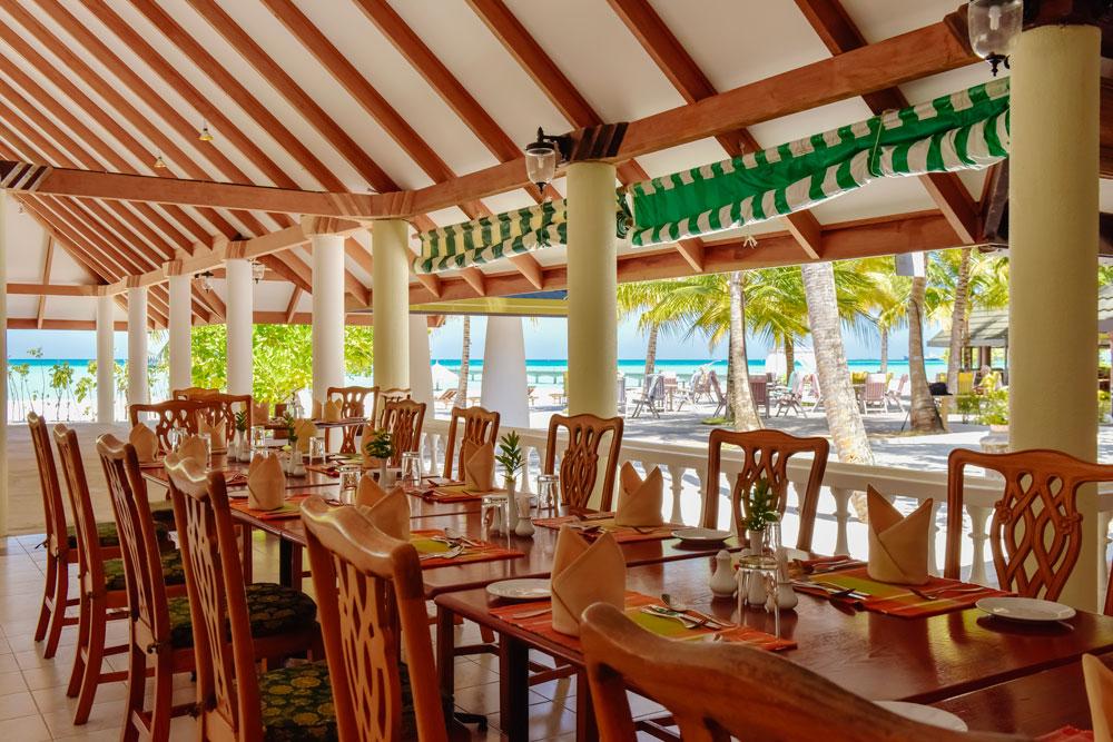 Holiday Island Ristorante