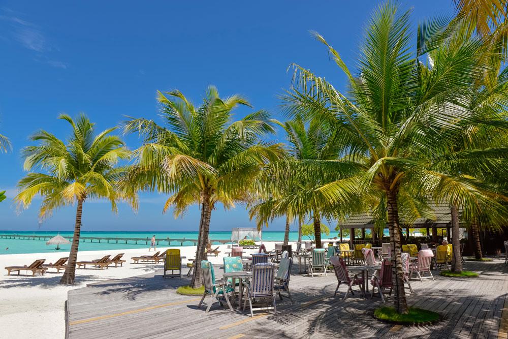 Holiday Island Zona Relax