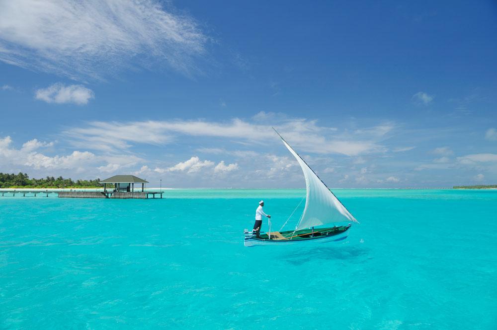Holiday Island Water Sport