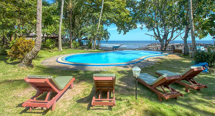 Piscina Mapia Resort