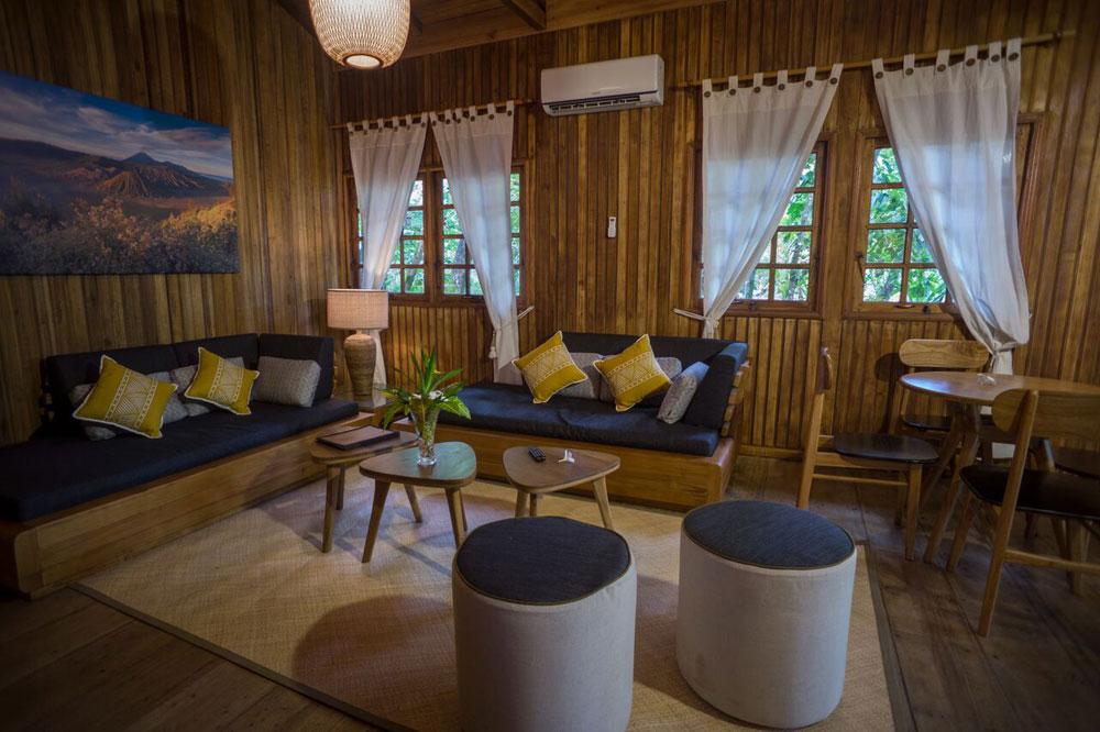 NusaIndah Villa Salotto