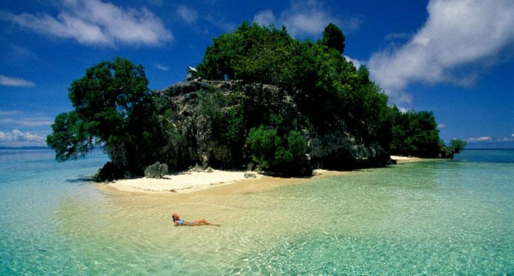 Walea dive resort viaggi sub walea island offerte sub - Walea dive resort ...