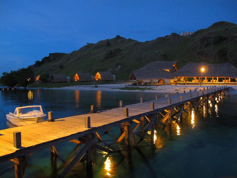 Resort Al Tramonto