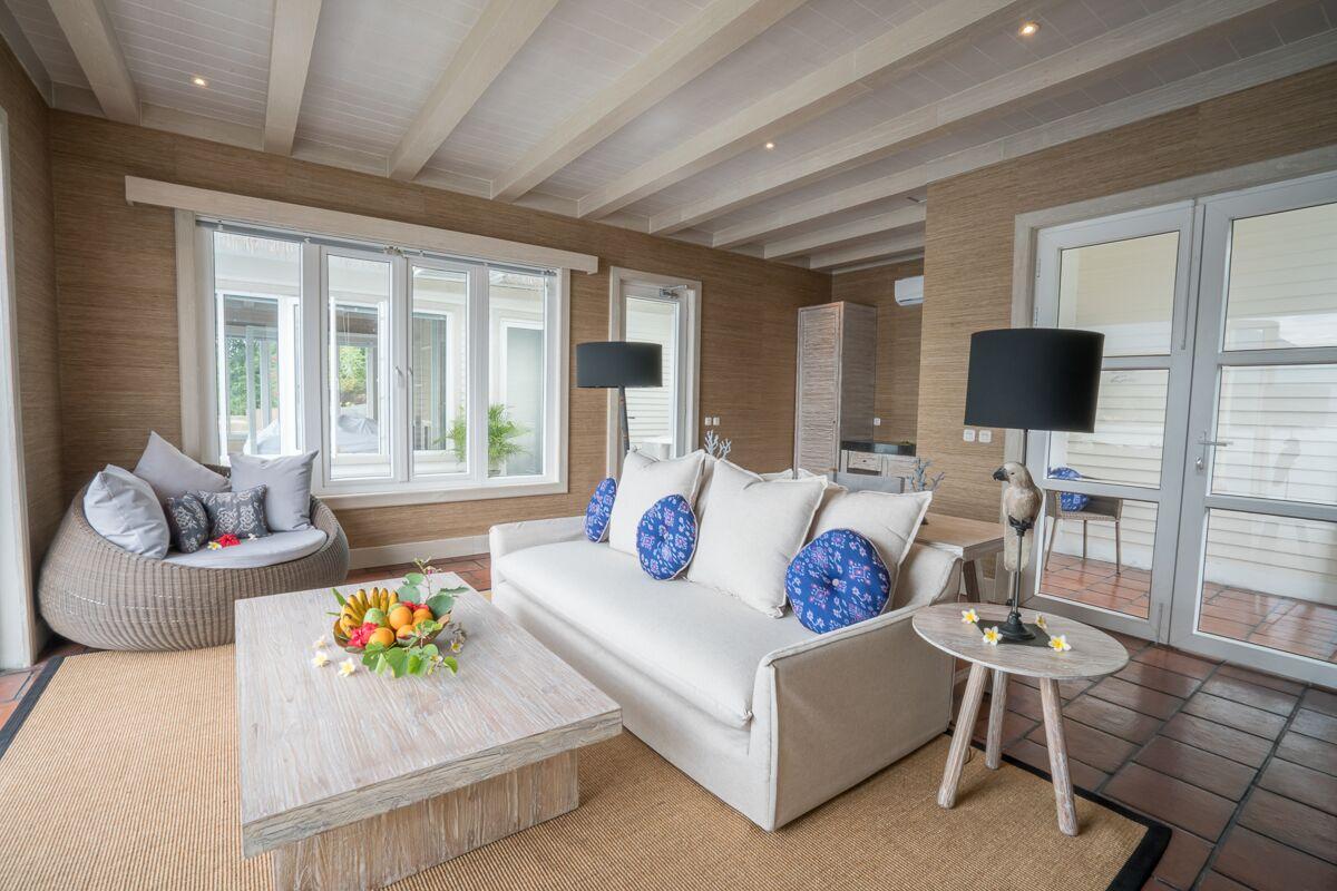 Cliffside Suite