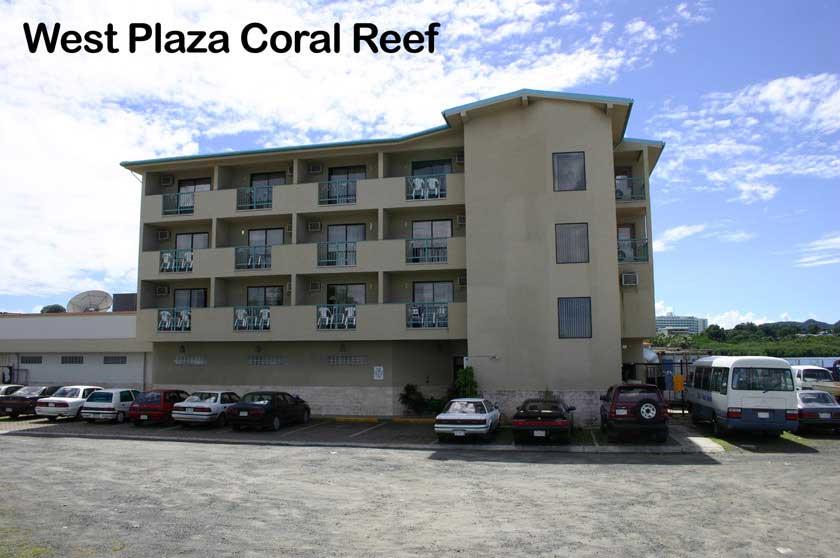 Wp Coral Reef