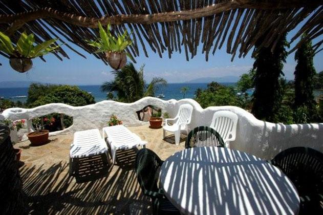 Camera Terrace Veranda