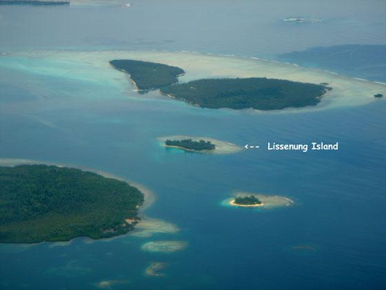 Lissenung Island