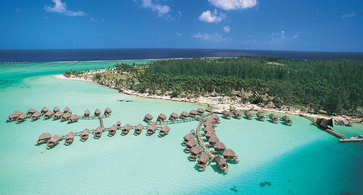 Bora Bora Pearl Beach Res