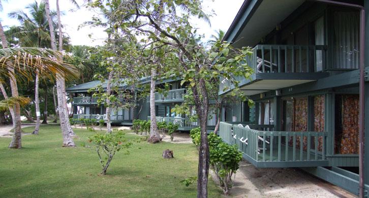 Truk Blue Lagoon Resort