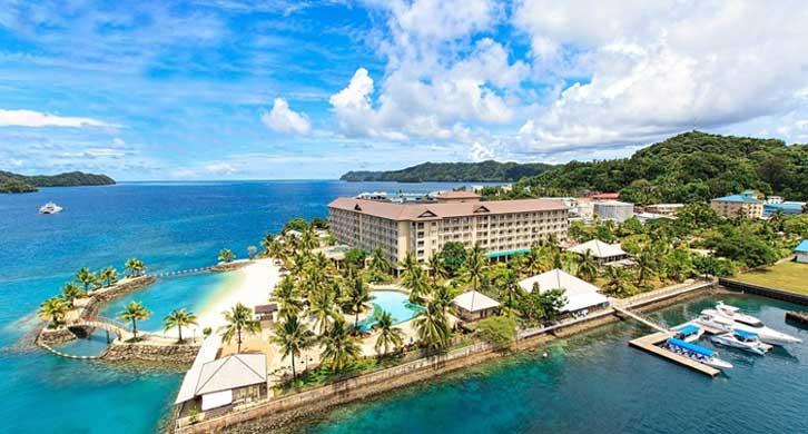 Palau Royal Hotel