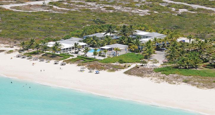 Sibonne Resort