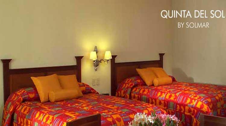 Camera Quinta Del Sol 2