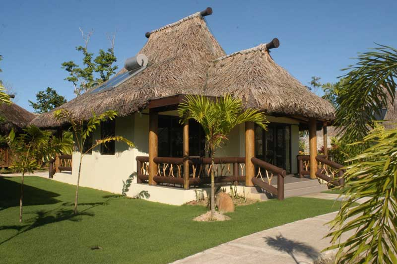 Commodores Villa
