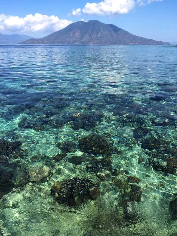 Veduta Pura Island