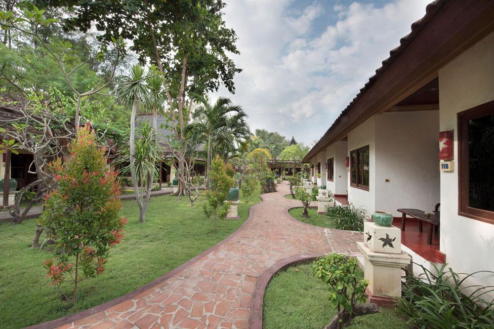 Camere Standard Tripla