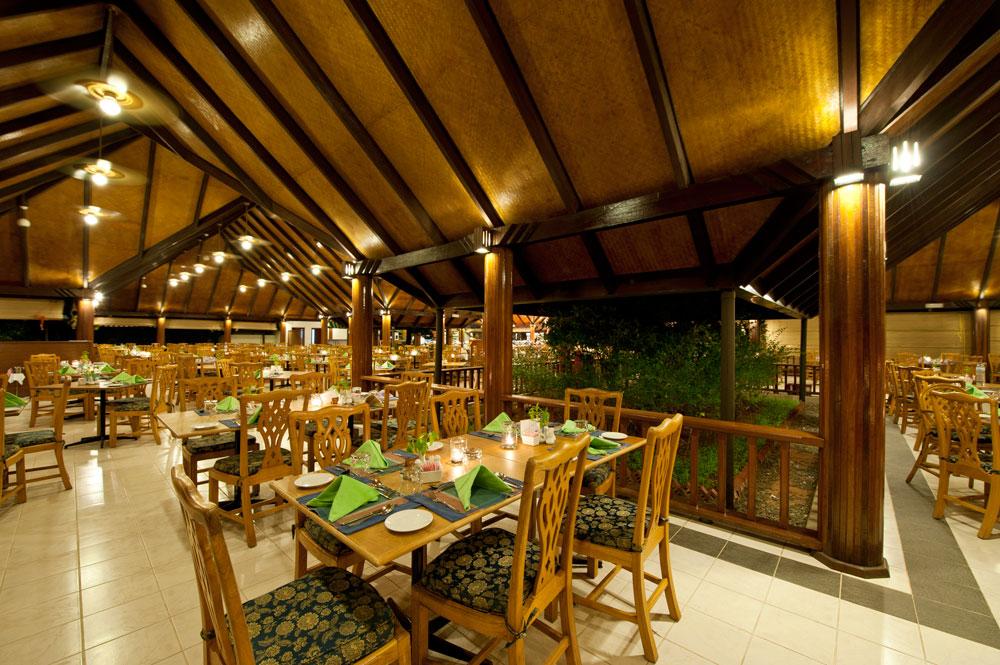 Paradise Island Bageecha Restaurant
