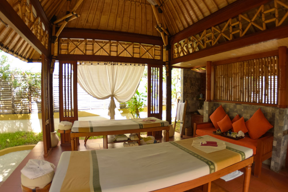 Paradise Island SPA