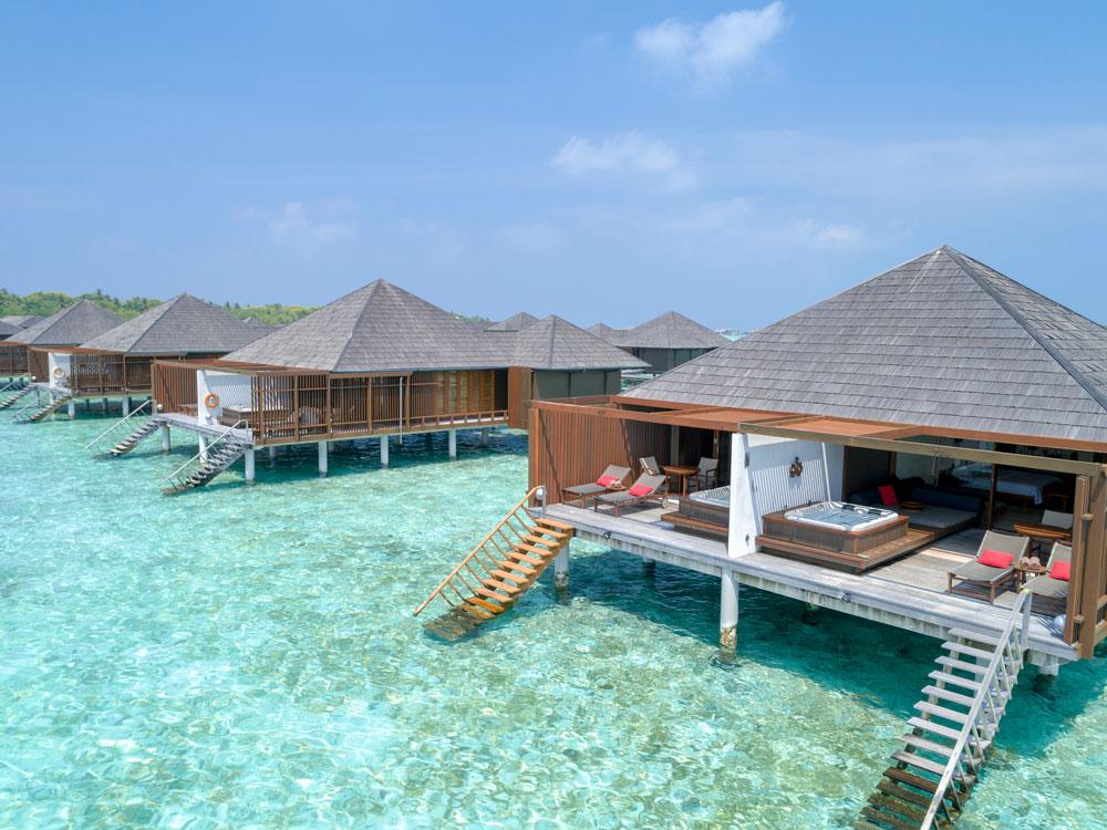 Paradise Island Haven Villa Esterno
