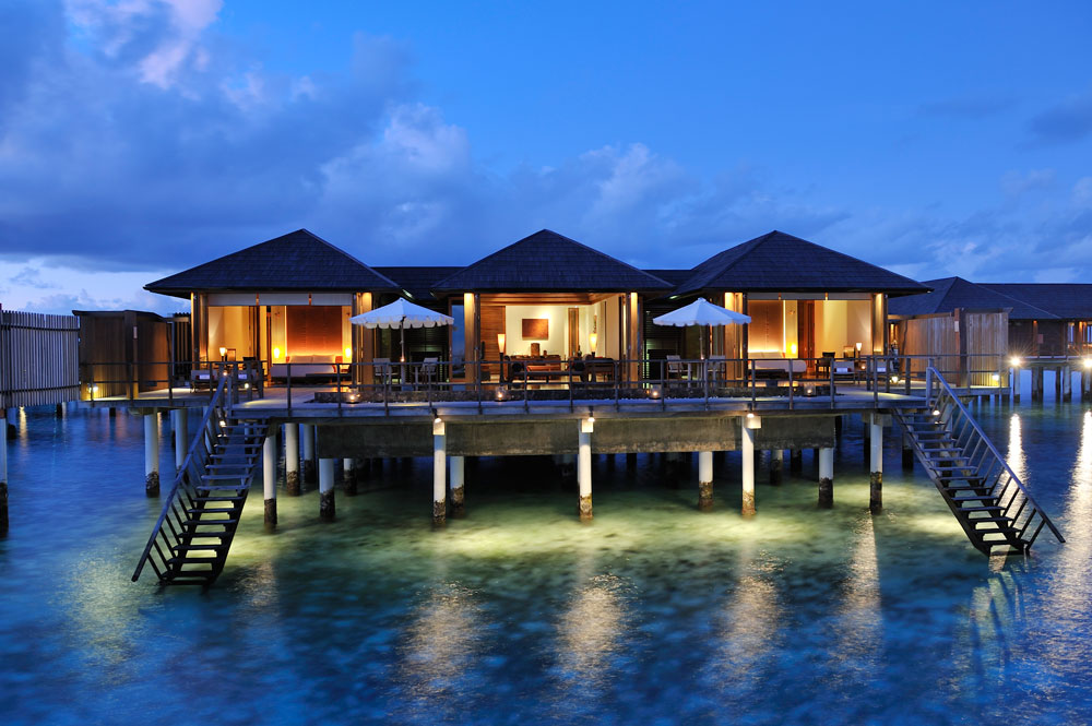 Paradise Island Ocean Suite Esterno