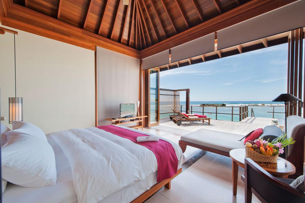 Paradise Island Ocean Suite Camera Matrimoniale