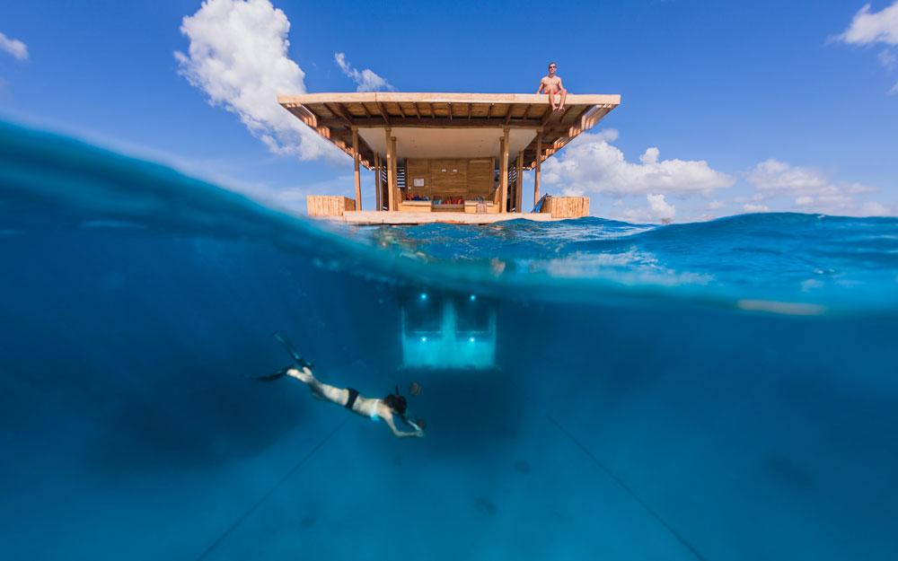 Underwater_Room_Tre_Livelli