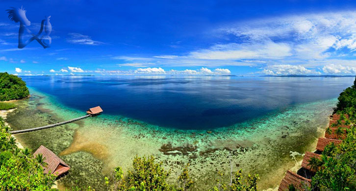 Pulau Pef