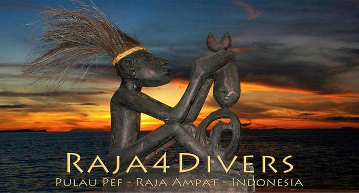 Raja4Divers
