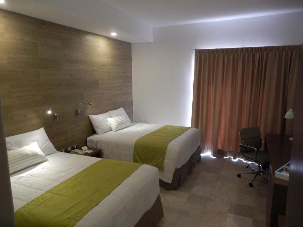 Hotel-Catedral Camera doppia