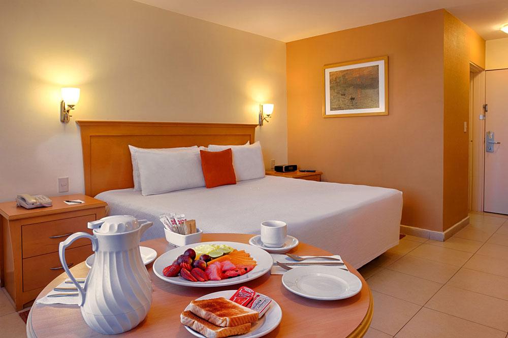 Hotel-Araizia-Palmira Camera Superior