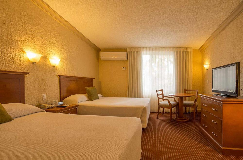 Hotel-Araizia-Palmira Camera Executive