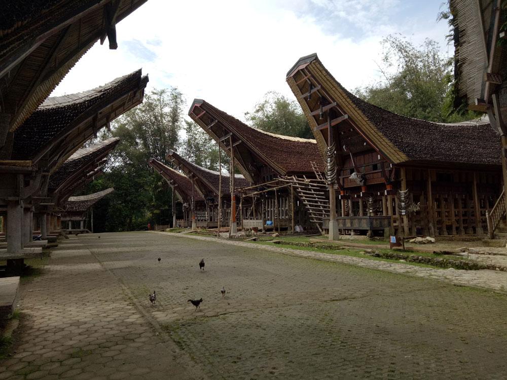 Tour dei Toraja